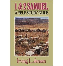 1 & 2 Samuel A Self-Study Guide