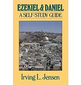 Ezekiel & Daniel A Self-Study Guide