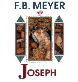 Joseph: Classic Portraits
