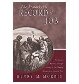 Record of Job