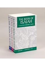 Book of Isaiah 3 Vol. Set