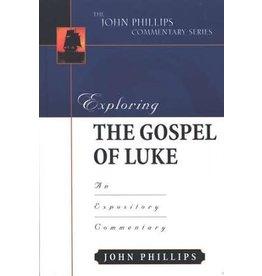 Exploring the Gospel of Luke