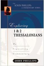 Exploring 1 & 2 Thessalonians