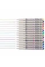 Pigma Micron Archival Ink Pens