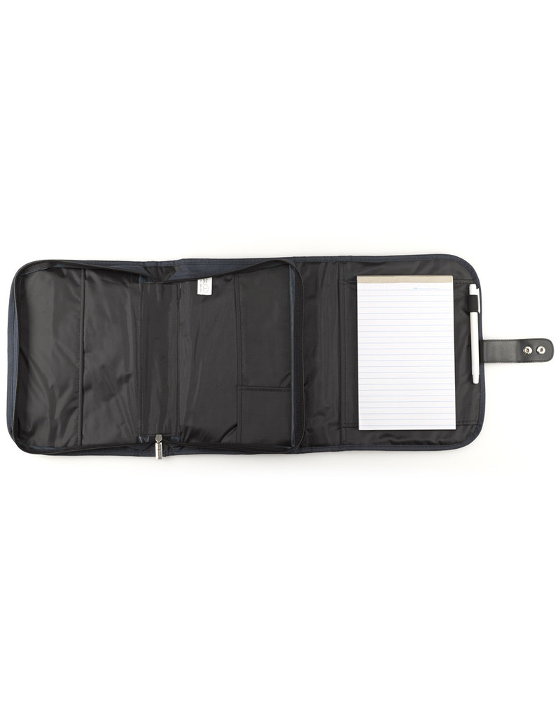 Polyester Tri-fold Organizer Bible Covers