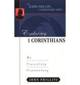 Exploring I Corinthians