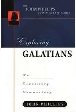 Exploring Galatians