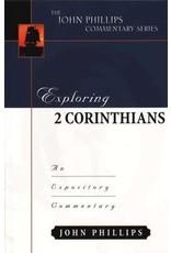 Exploring II Corinthians