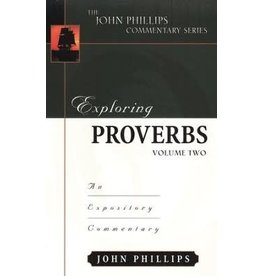Exploring Proverbs Vol. 2
