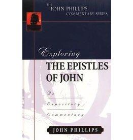 Exploring the Epistles of John