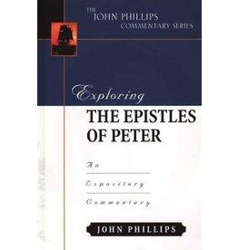 Exploring the Epistles of Peter