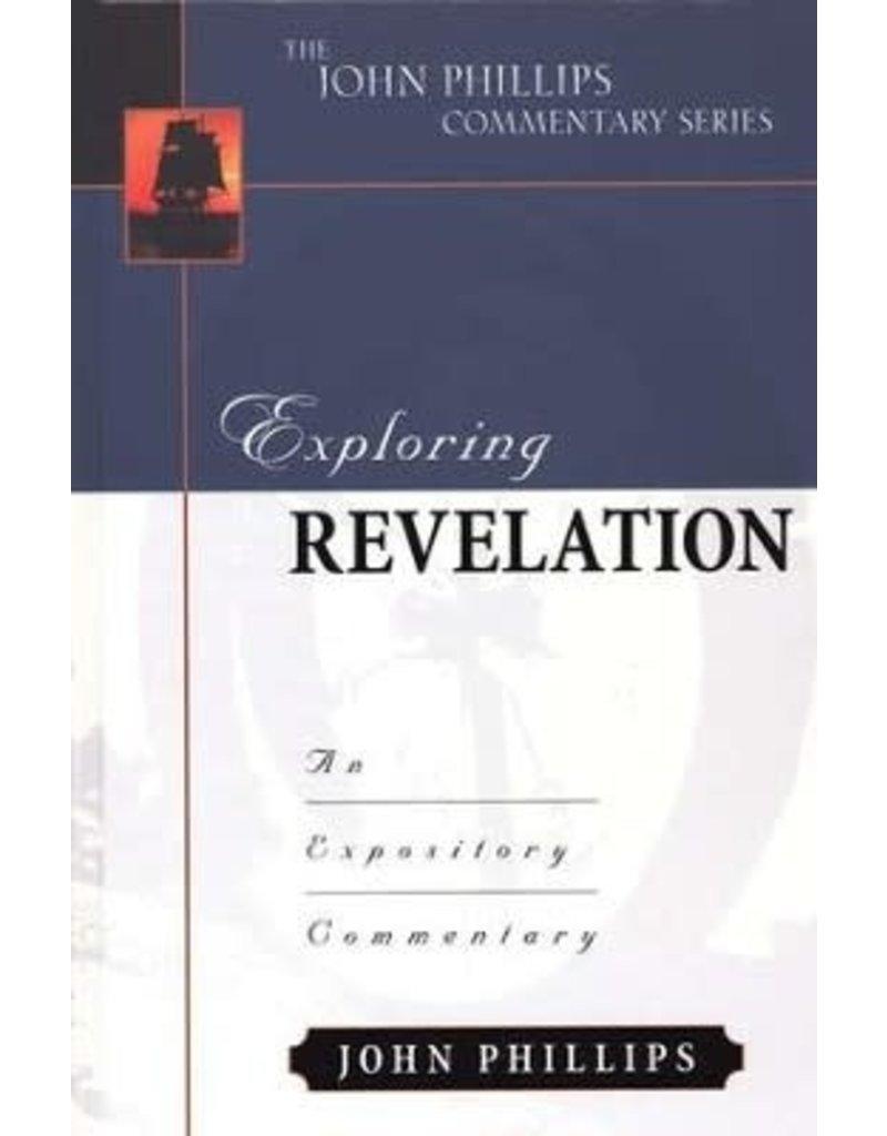Exploring Revelation