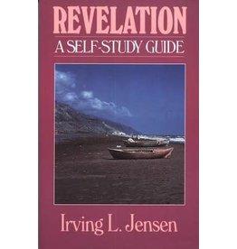 Revelation A Self-Study Guide