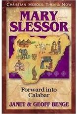 Mary Slessor: Forward to Calabar