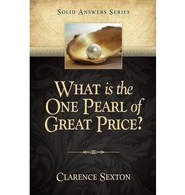 What Is the One Pearl of Great Price?
