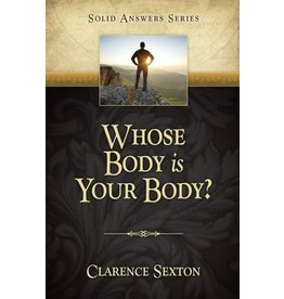 Whose Body is Your Body?