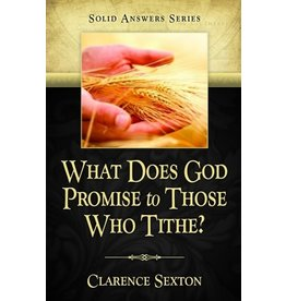 What Does God Promise to Those Who Tithe?