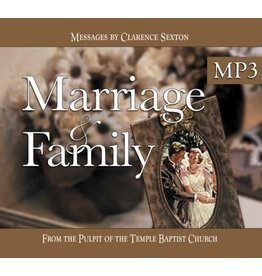 Marriage & Family MP3 Vol. 2
