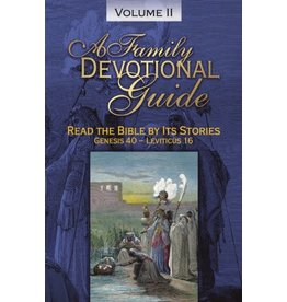 Family Devotional Guide Vol. 2