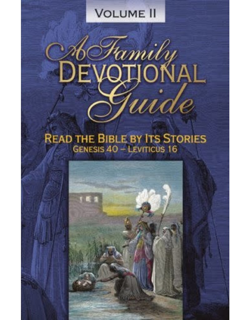 Family Devotional Guide Vol. 2