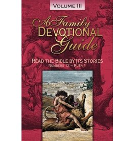 Family Devotional Guide Vol. 3