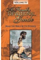 Family Devotional Guide Vol. 4