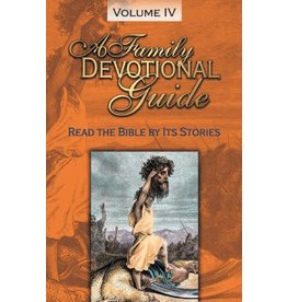 Family Devotional Guide Vol. 4