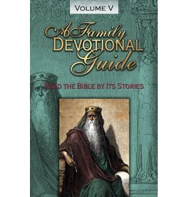 Family Devotional Guide Vol. 5