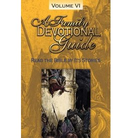 Family Devotional Guide Vol. 6