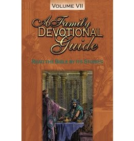 Family Devotional Guide Vol. 7