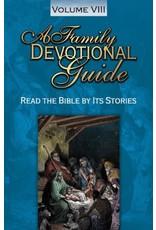 Family Devotional Guide Vol. 8