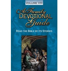 Family Devotional Guide Vol. 8