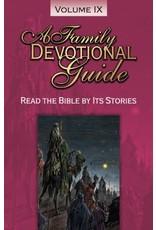 Family Devotional Guide Vol. 9