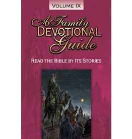 Family Devotional Guide Vol. 9