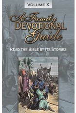 Family Devotional Guide Vol. 10