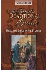 Family Devotional Guide Vol. 11