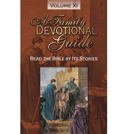 Family Devotional Guide Vol. 11