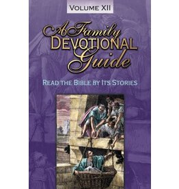 Family Devotional Guide Vol. 12