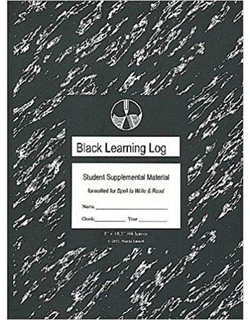 Black Learning Log