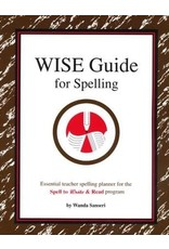 Wise Guide for Spelling