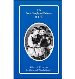 New England Primer of 1777