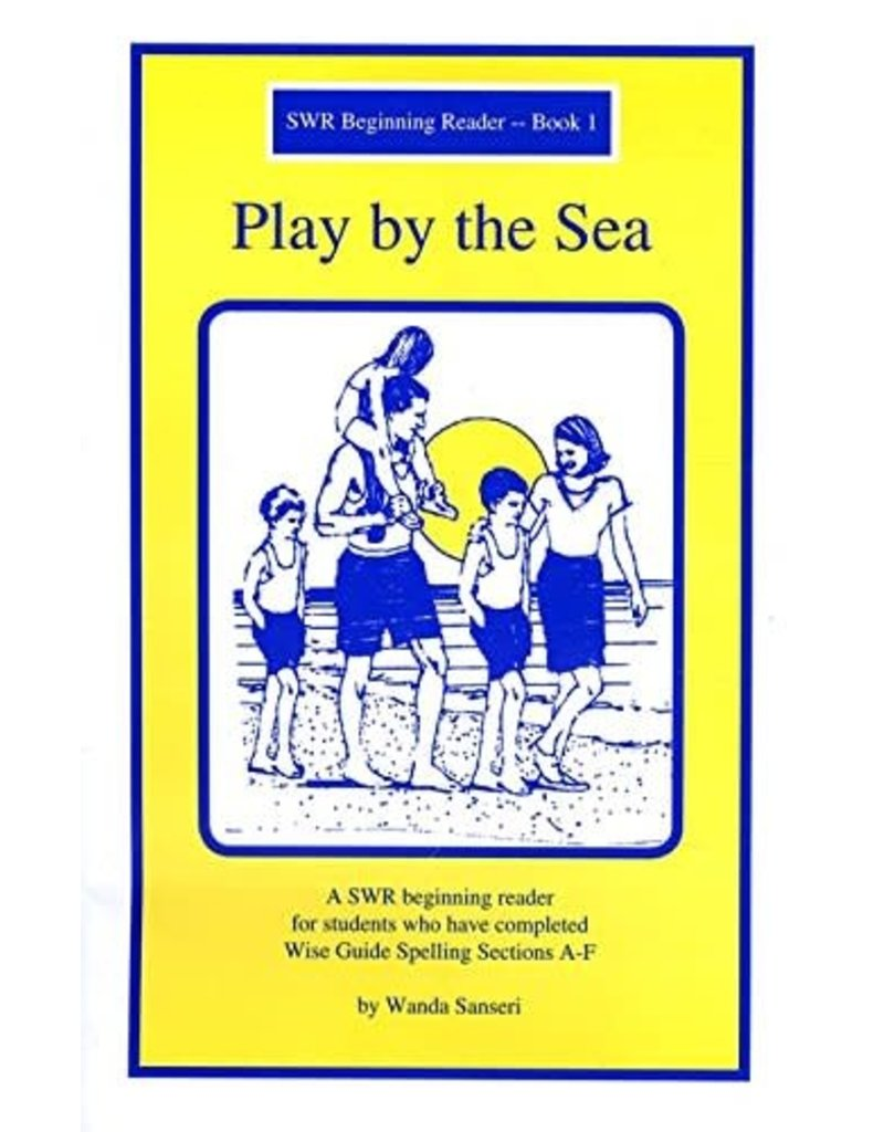 Play by the Sea