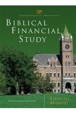 Biblical Financial Study