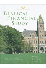 Biblical Financial Study Practical Application Workbook