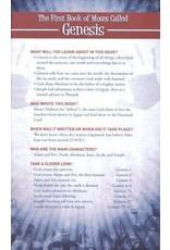 Kids Study Bible Flexisoft Green/Blue
