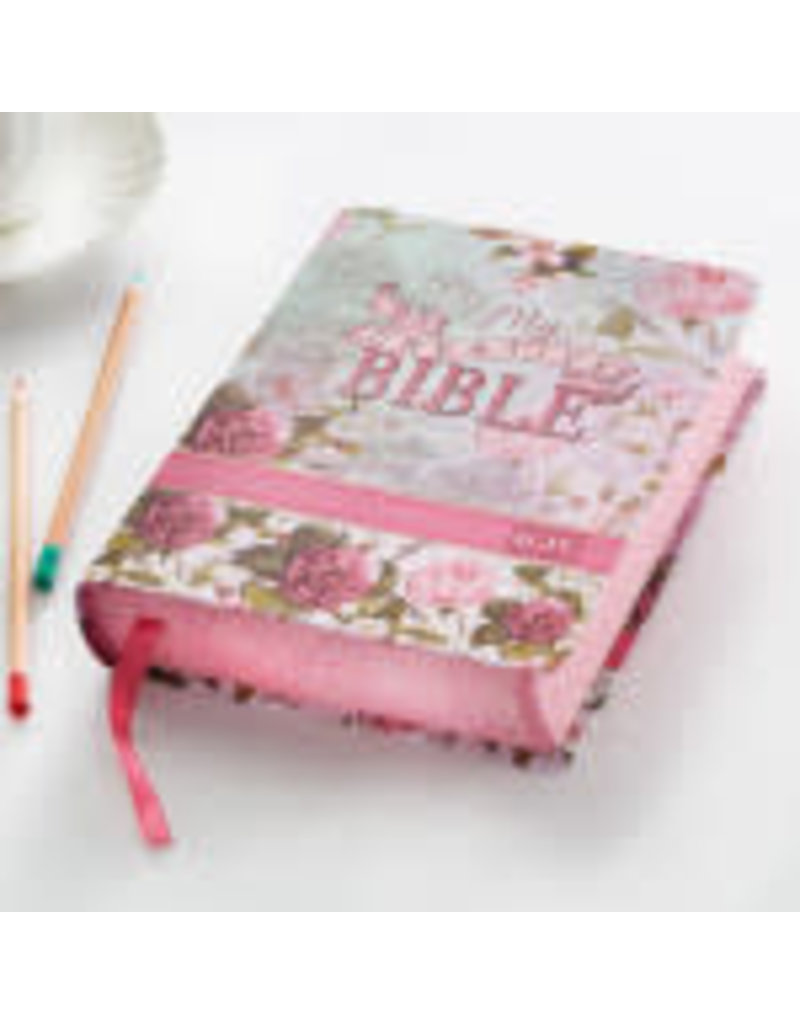My Creative Bible Silky Floral