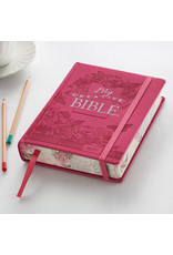 My Creative Bible Pink Hardcover