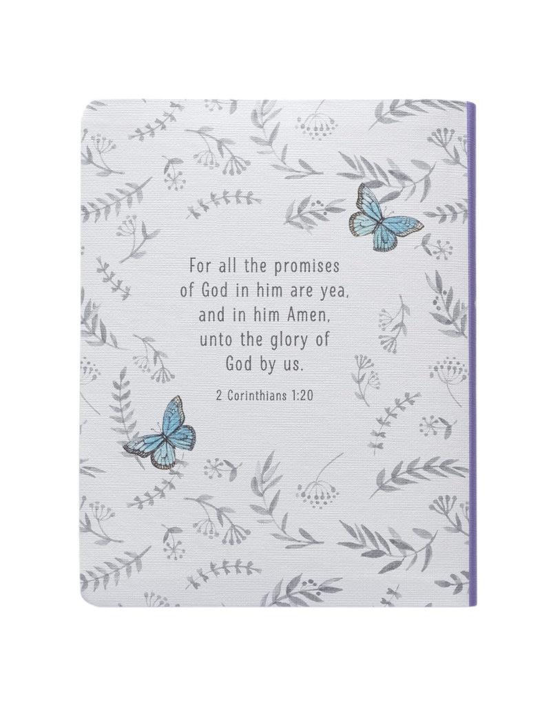 My Promise Bible Silky Butterfly
