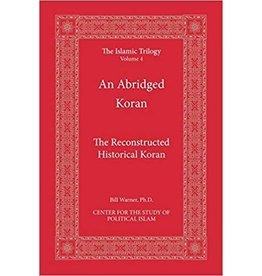 Abridged Koran The Reconstructed Historical Koran