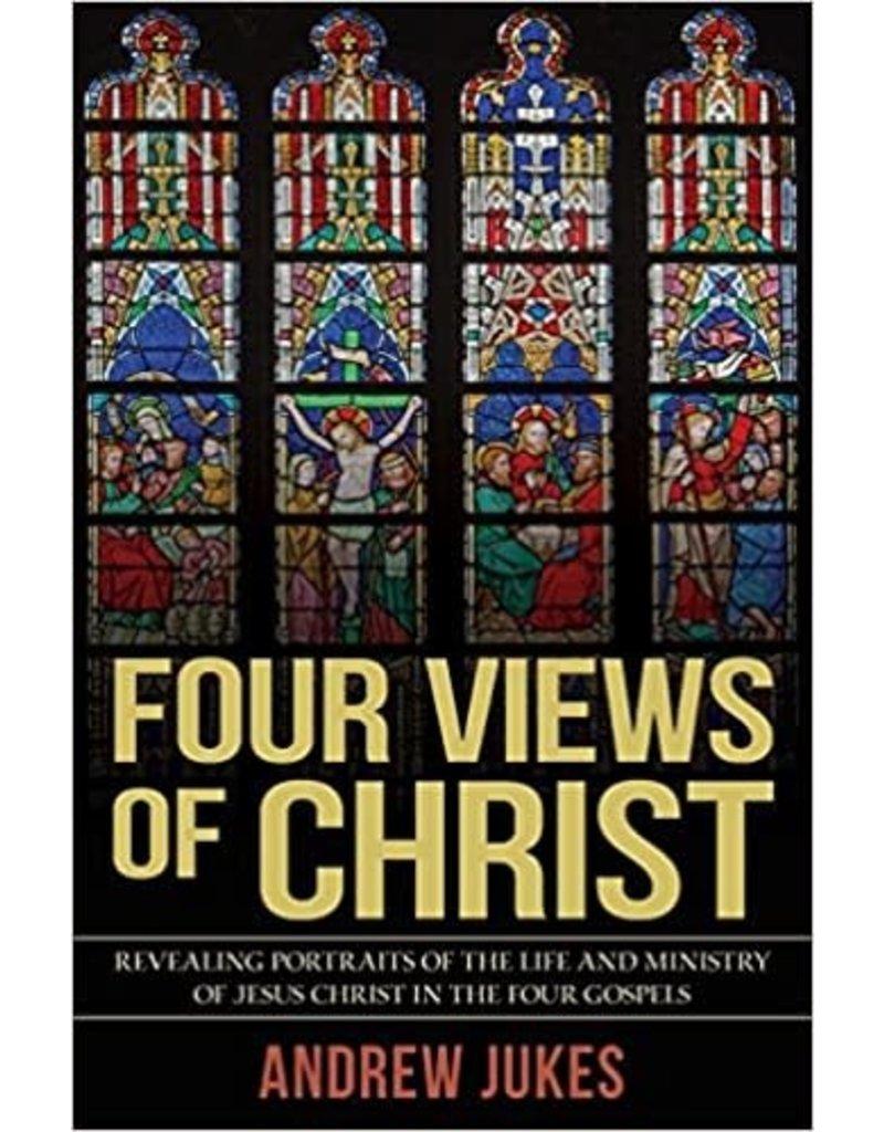 Four Views of Christ